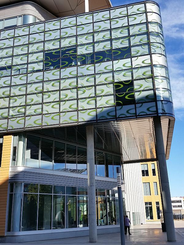 Oficina en alquiler en calle De la Pau, Almeda en Cornellà de Llobregat - 213040707