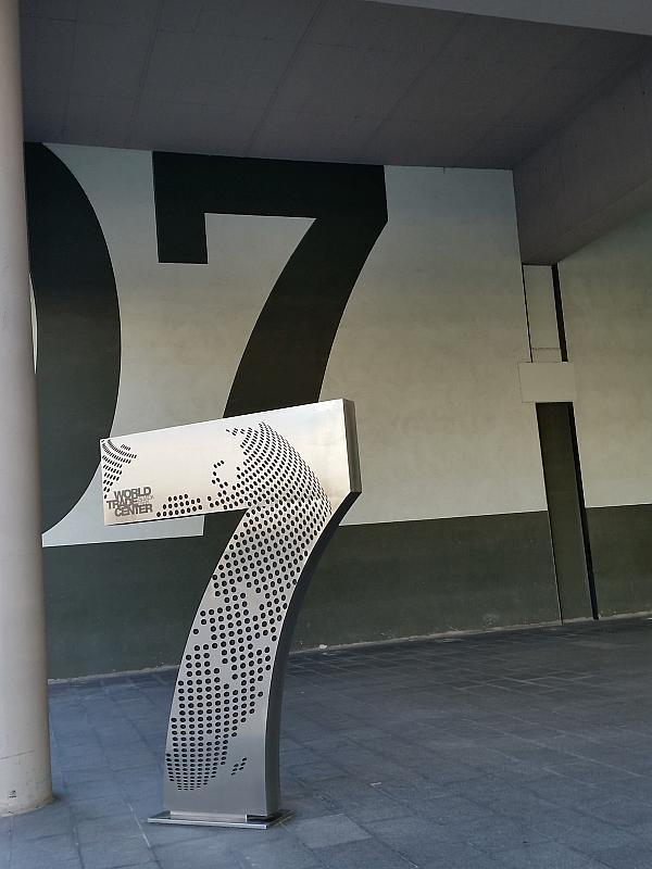 Oficina en alquiler en calle De la Pau, Almeda en Cornellà de Llobregat - 213040725