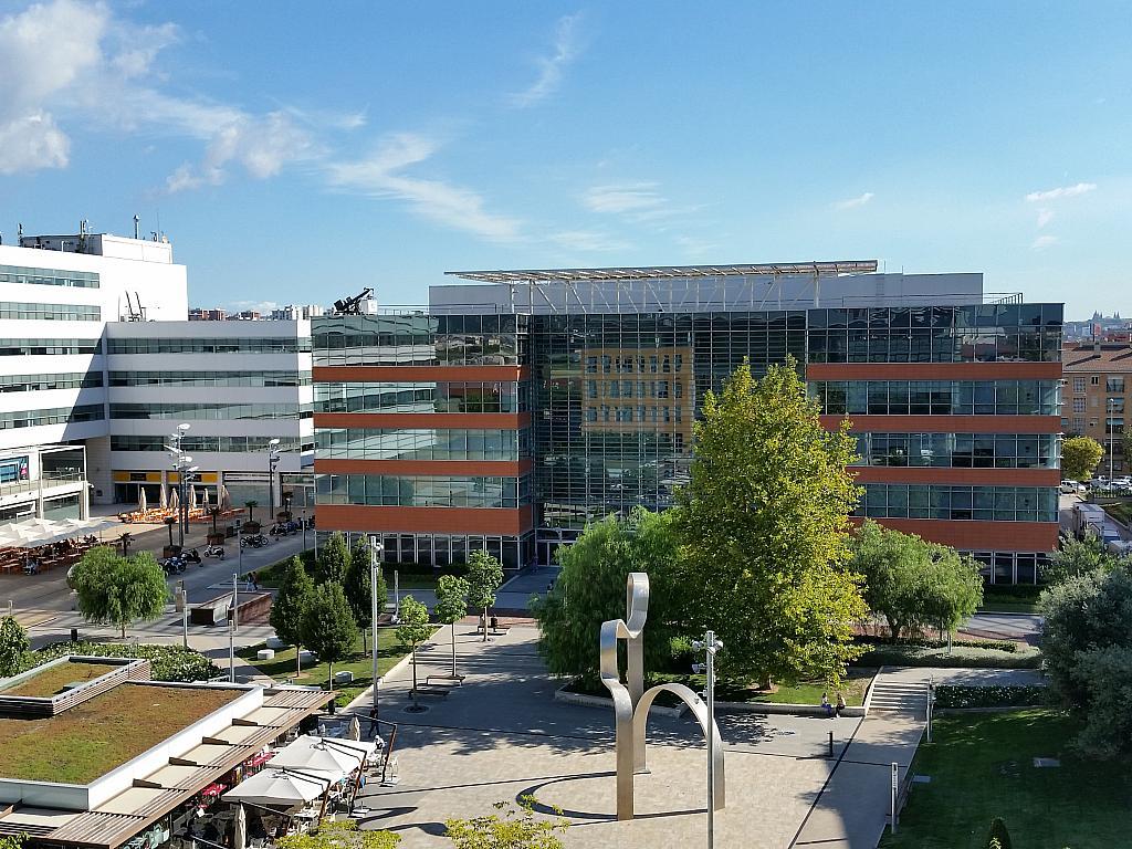 Oficina en alquiler en calle De la Pau, Almeda en Cornellà de Llobregat - 213040748