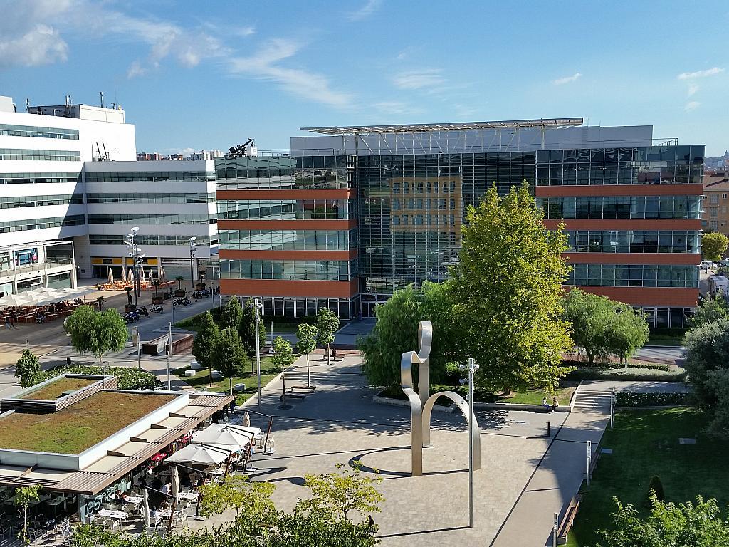 Oficina en alquiler en calle De la Pau, Almeda en Cornellà de Llobregat - 213040765