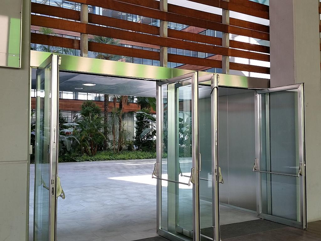 Oficina en alquiler en calle De la Pau, Almeda en Cornellà de Llobregat - 213040786