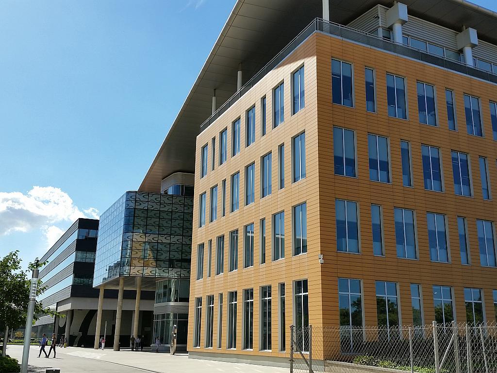 Oficina en alquiler en calle De la Pau, Almeda en Cornellà de Llobregat - 213040793