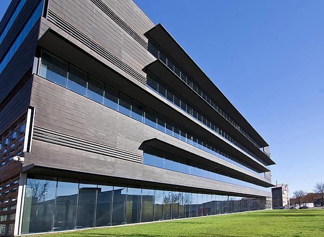 Oficina en alquiler en calle De la Pau, Almeda en Cornellà de Llobregat - 213040799