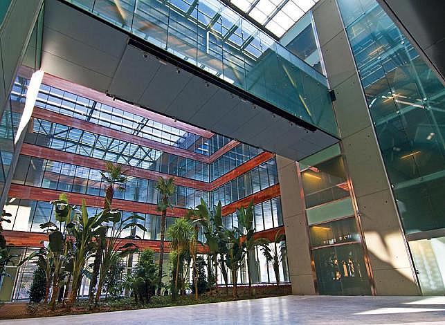 Oficina en alquiler en calle De la Pau, Almeda en Cornellà de Llobregat - 213040803
