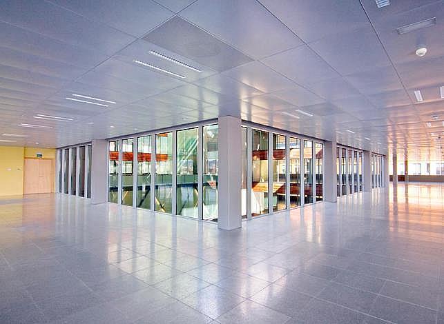 Oficina en alquiler en calle De la Pau, Almeda en Cornellà de Llobregat - 213040809