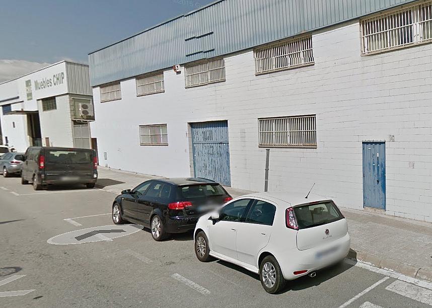 Nave en alquiler opción compra en calle Beat Oriol, Pla d´en Coll en Montcada i Reixac - 213269187