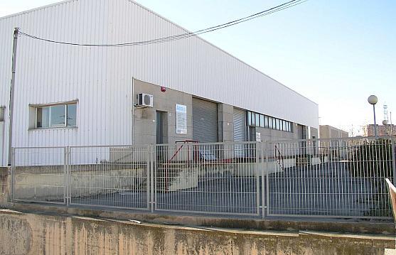 Nave en alquiler en calle Migjorn, Sant Pere (nord) en Terrassa - 214641883