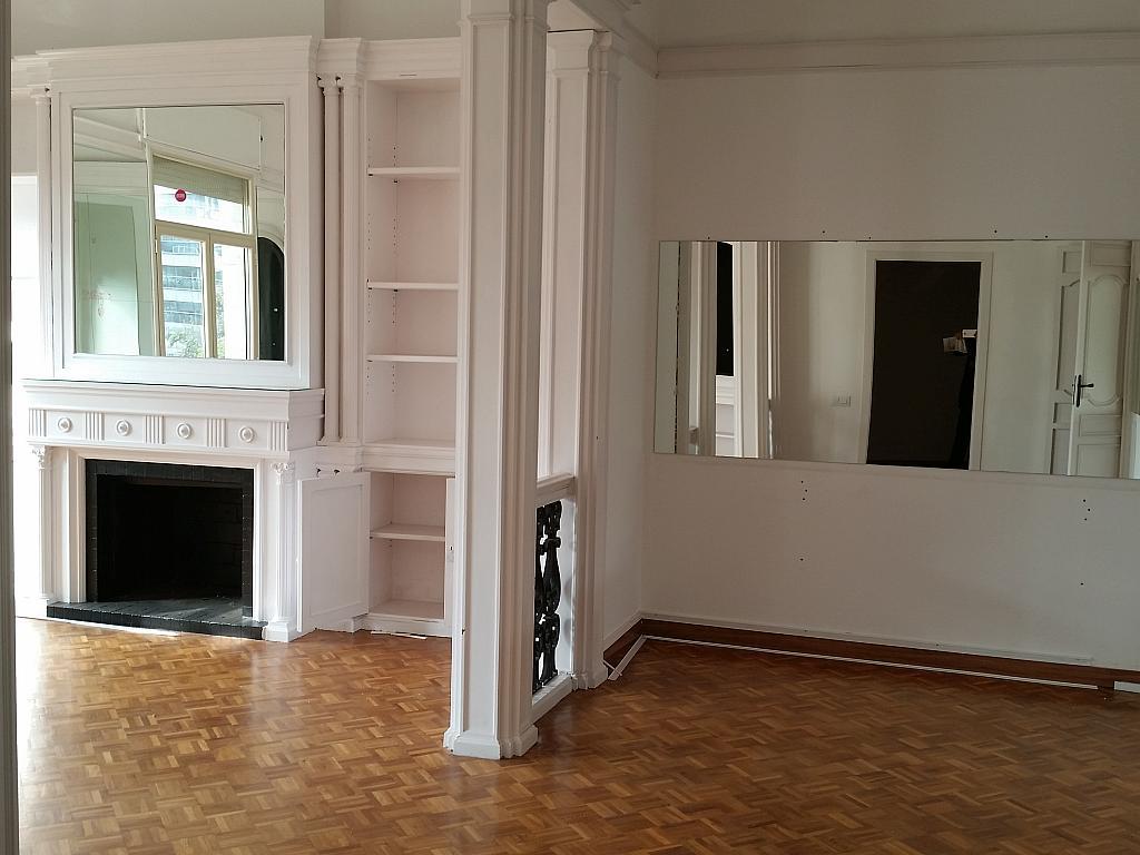Oficina en alquiler en plaza Francesc Macià, Sant Gervasi – Galvany en Barcelona - 217436703