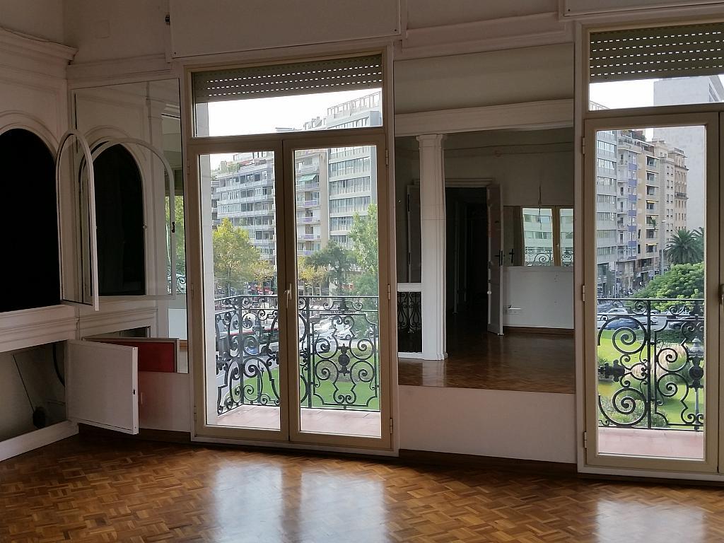 Oficina en alquiler en plaza Francesc Macià, Sant Gervasi – Galvany en Barcelona - 217436708