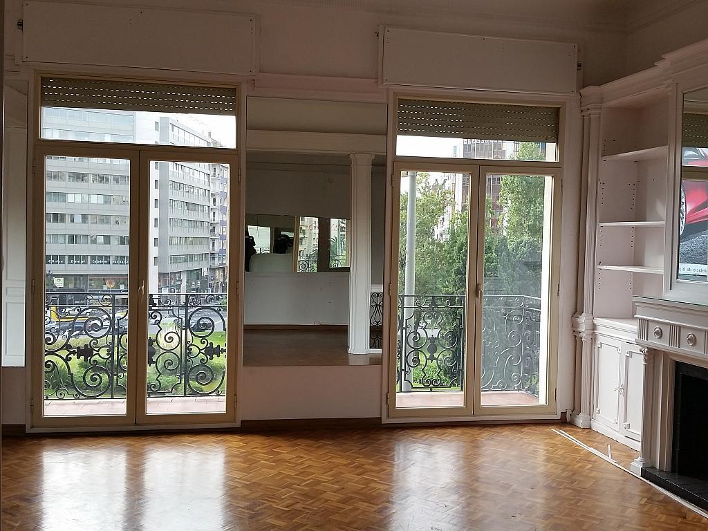 Oficina en alquiler en plaza Francesc Macià, Sant Gervasi – Galvany en Barcelona - 217436711