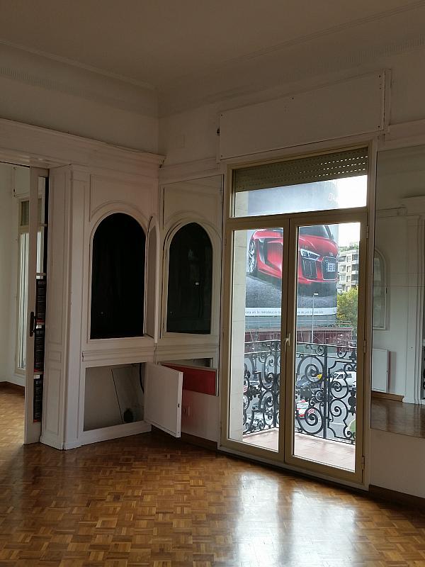 Oficina en alquiler en plaza Francesc Macià, Sant Gervasi – Galvany en Barcelona - 217436716