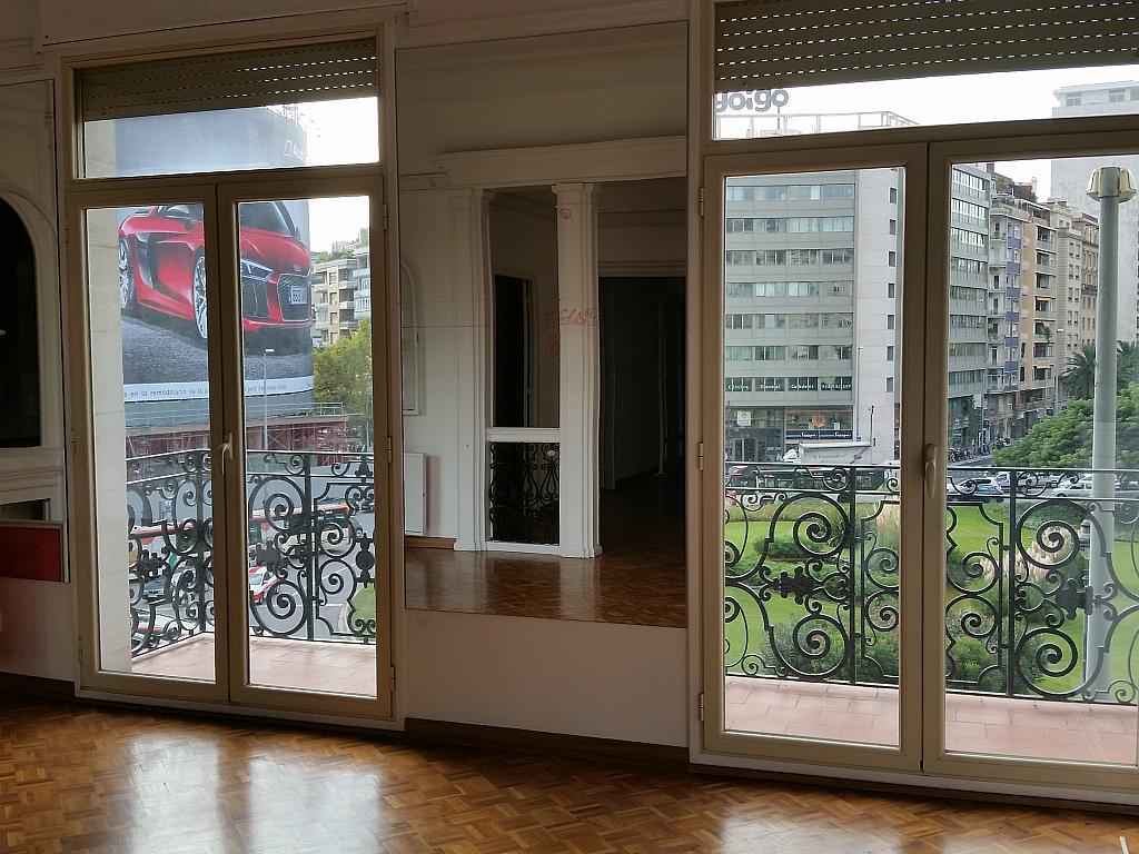 Oficina en alquiler en plaza Francesc Macià, Sant Gervasi – Galvany en Barcelona - 217436721