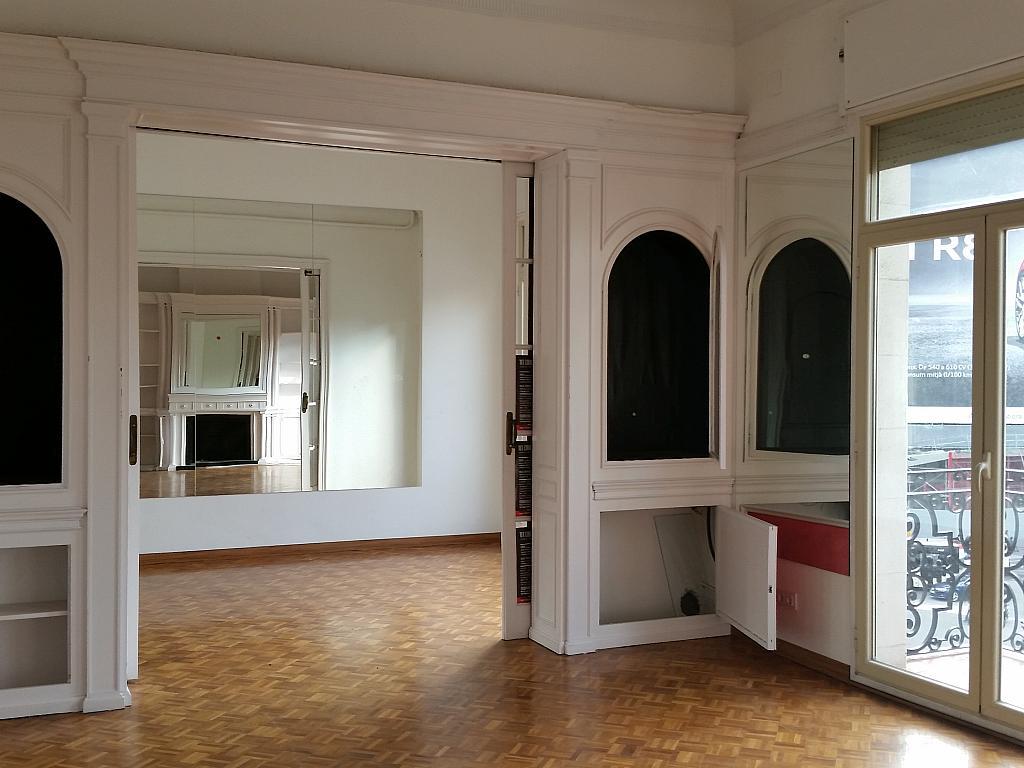 Oficina en alquiler en plaza Francesc Macià, Sant Gervasi – Galvany en Barcelona - 217436732