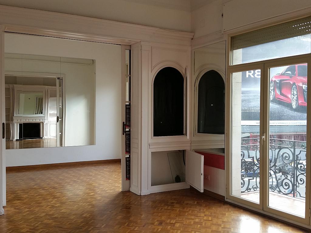Oficina en alquiler en plaza Francesc Macià, Sant Gervasi – Galvany en Barcelona - 217436737