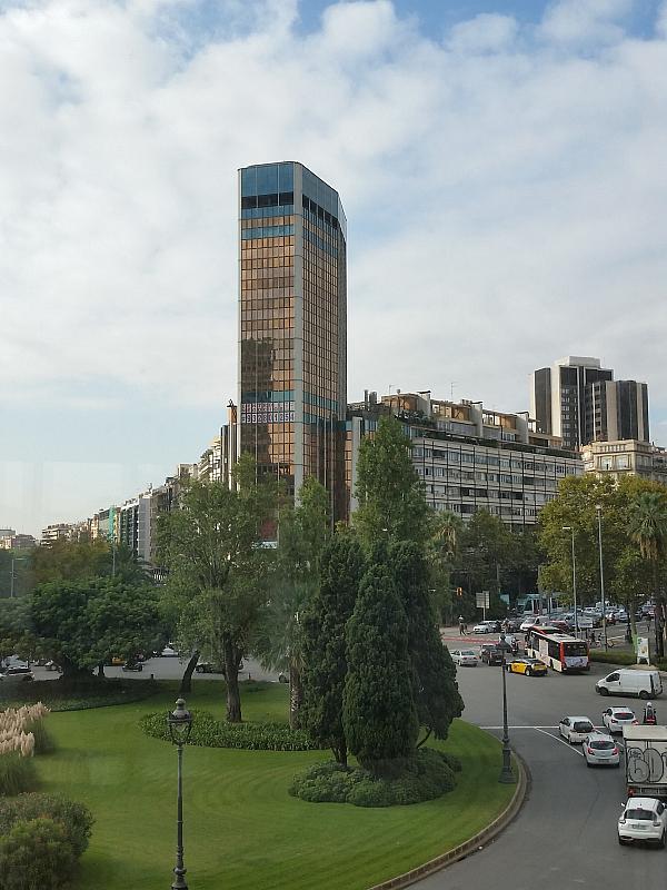 Oficina en alquiler en plaza Francesc Macià, Sant Gervasi – Galvany en Barcelona - 217436743