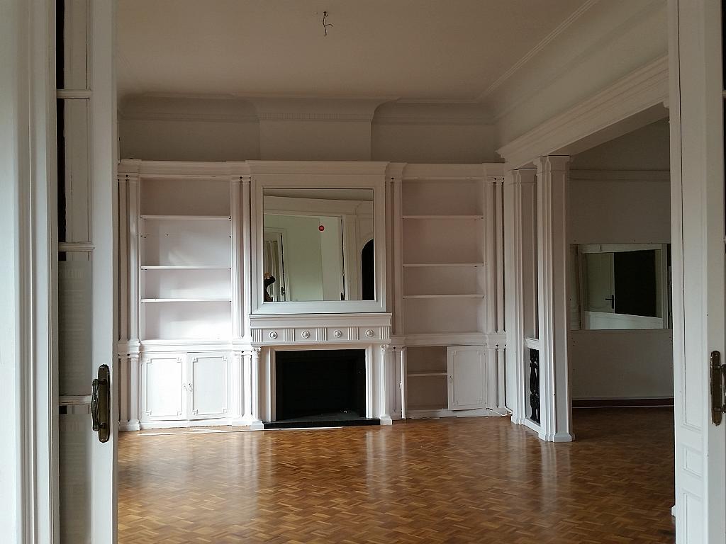 Oficina en alquiler en plaza Francesc Macià, Sant Gervasi – Galvany en Barcelona - 217436753