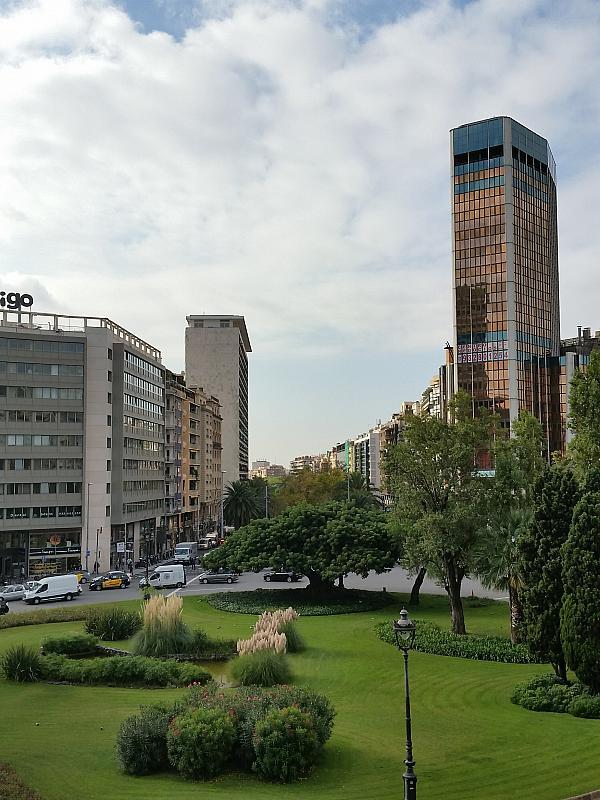 Oficina en alquiler en plaza Francesc Macià, Sant Gervasi – Galvany en Barcelona - 217436758