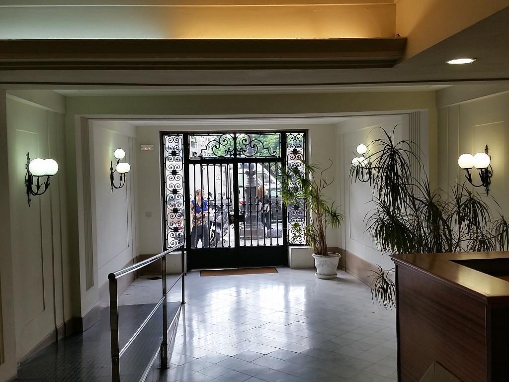 Oficina en alquiler en plaza Francesc Macià, Sant Gervasi – Galvany en Barcelona - 217436840