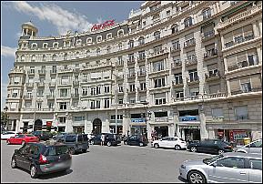 Oficina en alquiler en plaza Francesc Macià, Sant Gervasi – Galvany en Barcelona - 217436866
