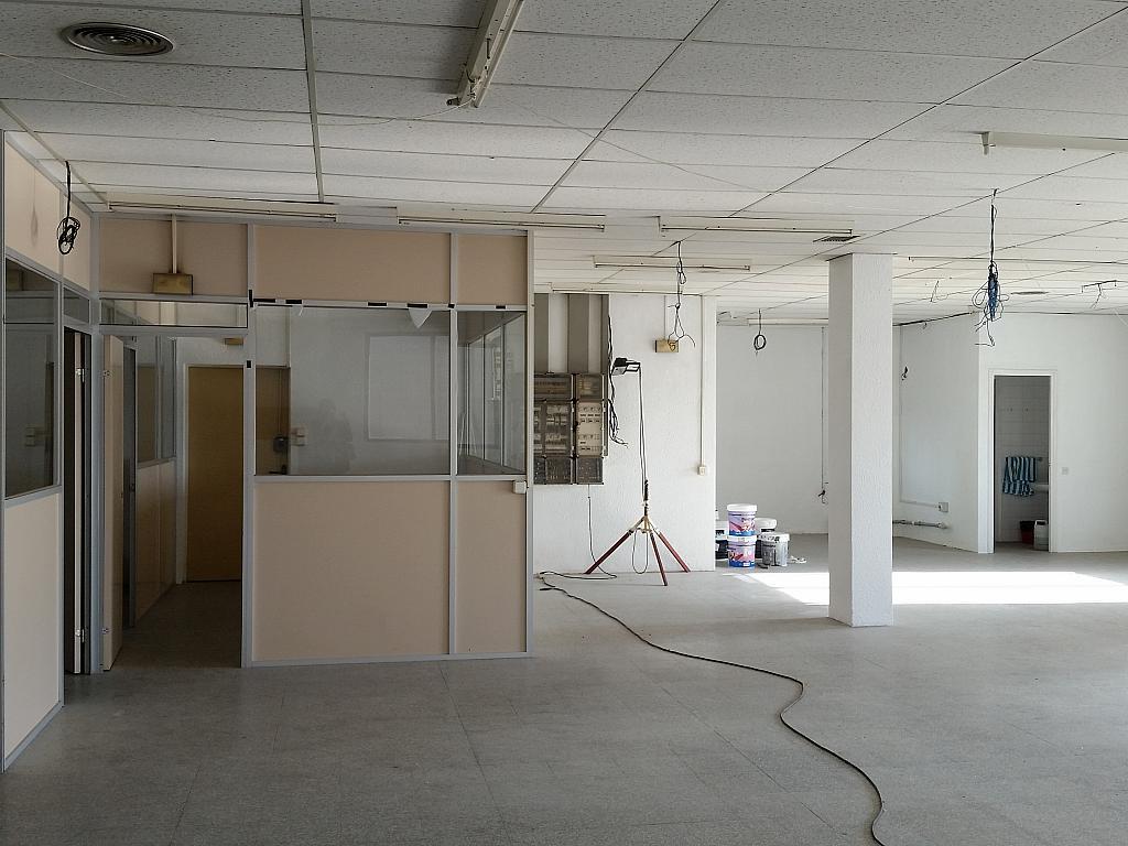 Oficina en alquiler en calle Del Perú, Provençals del Poblenou en Barcelona - 220235722