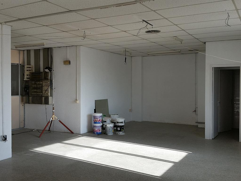 Oficina en alquiler en calle Del Perú, Provençals del Poblenou en Barcelona - 220235727