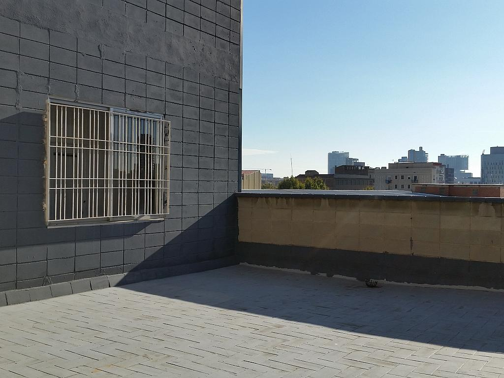 Oficina en alquiler en calle Del Perú, Provençals del Poblenou en Barcelona - 220235730
