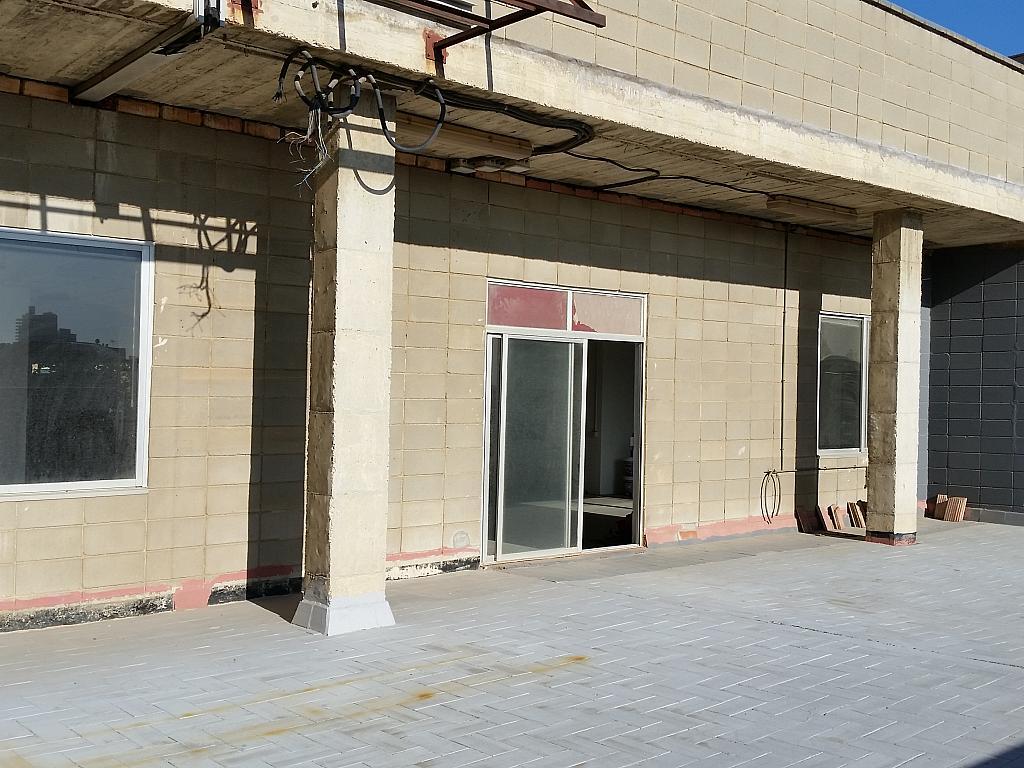 Oficina en alquiler en calle Del Perú, Provençals del Poblenou en Barcelona - 220235733