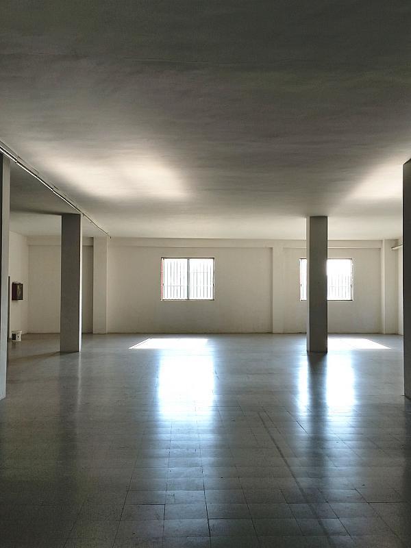 Oficina en alquiler en calle Del Perú, Provençals del Poblenou en Barcelona - 220235739