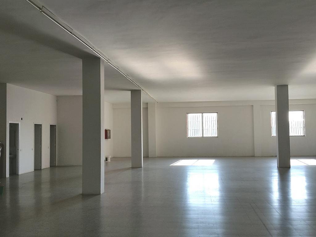 Oficina en alquiler en calle Del Perú, Provençals del Poblenou en Barcelona - 220235742