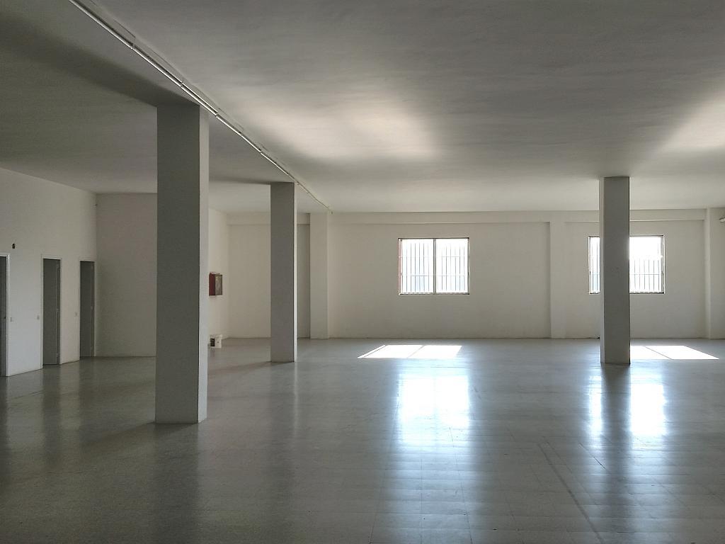 Oficina en alquiler en calle Del Perú, Provençals del Poblenou en Barcelona - 220235746