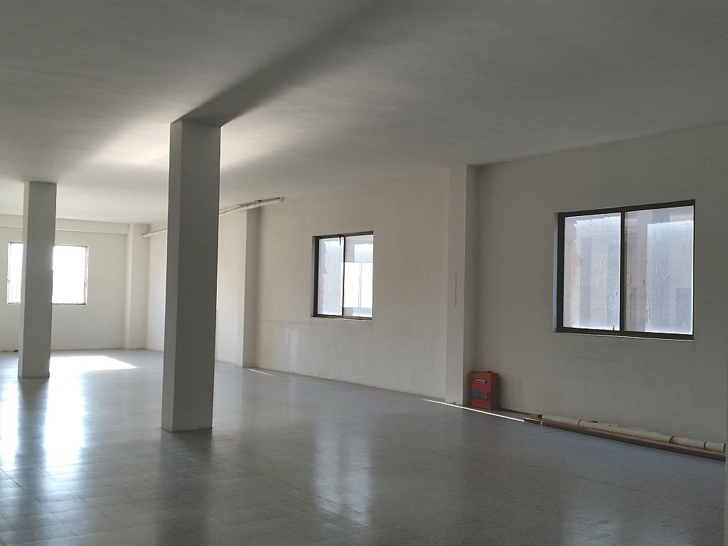 Oficina en alquiler en calle Del Perú, Provençals del Poblenou en Barcelona - 220235748