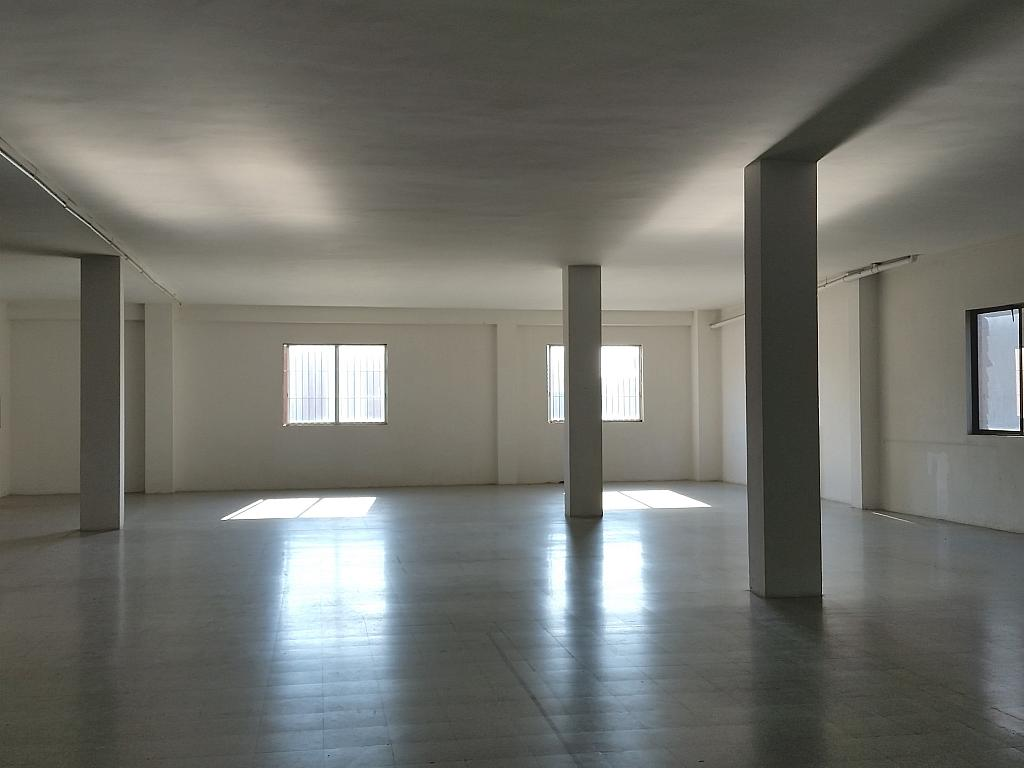 Oficina en alquiler en calle Del Perú, Provençals del Poblenou en Barcelona - 220235749