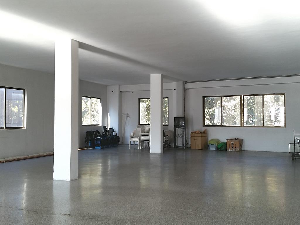 Oficina en alquiler en calle Del Perú, Provençals del Poblenou en Barcelona - 220235757