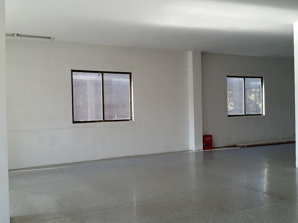 Oficina en alquiler en calle Del Perú, Provençals del Poblenou en Barcelona - 220235760