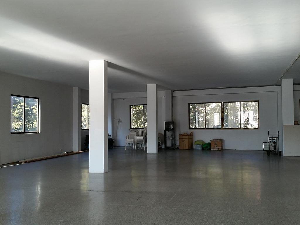 Oficina en alquiler en calle Del Perú, Provençals del Poblenou en Barcelona - 220235762