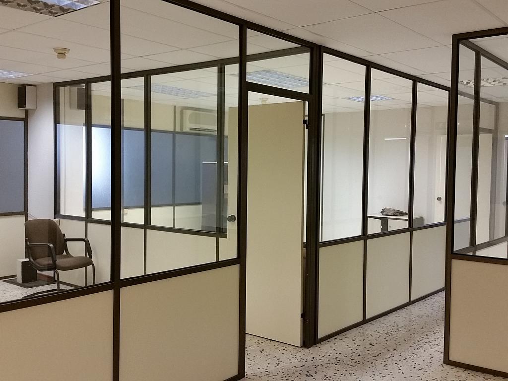 Oficina en alquiler en calle Del Perú, Provençals del Poblenou en Barcelona - 220235779