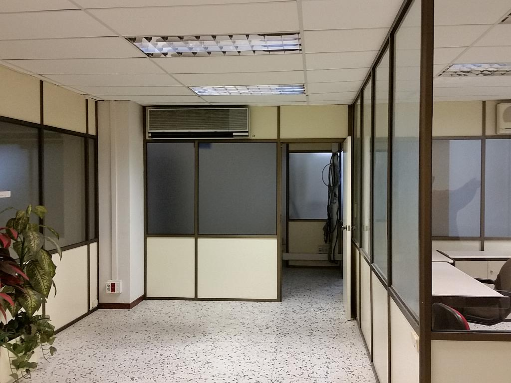 Oficina en alquiler en calle Del Perú, Provençals del Poblenou en Barcelona - 220235782