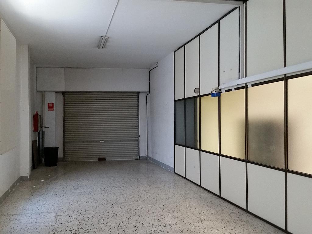 Oficina en alquiler en calle Del Perú, Provençals del Poblenou en Barcelona - 220235787