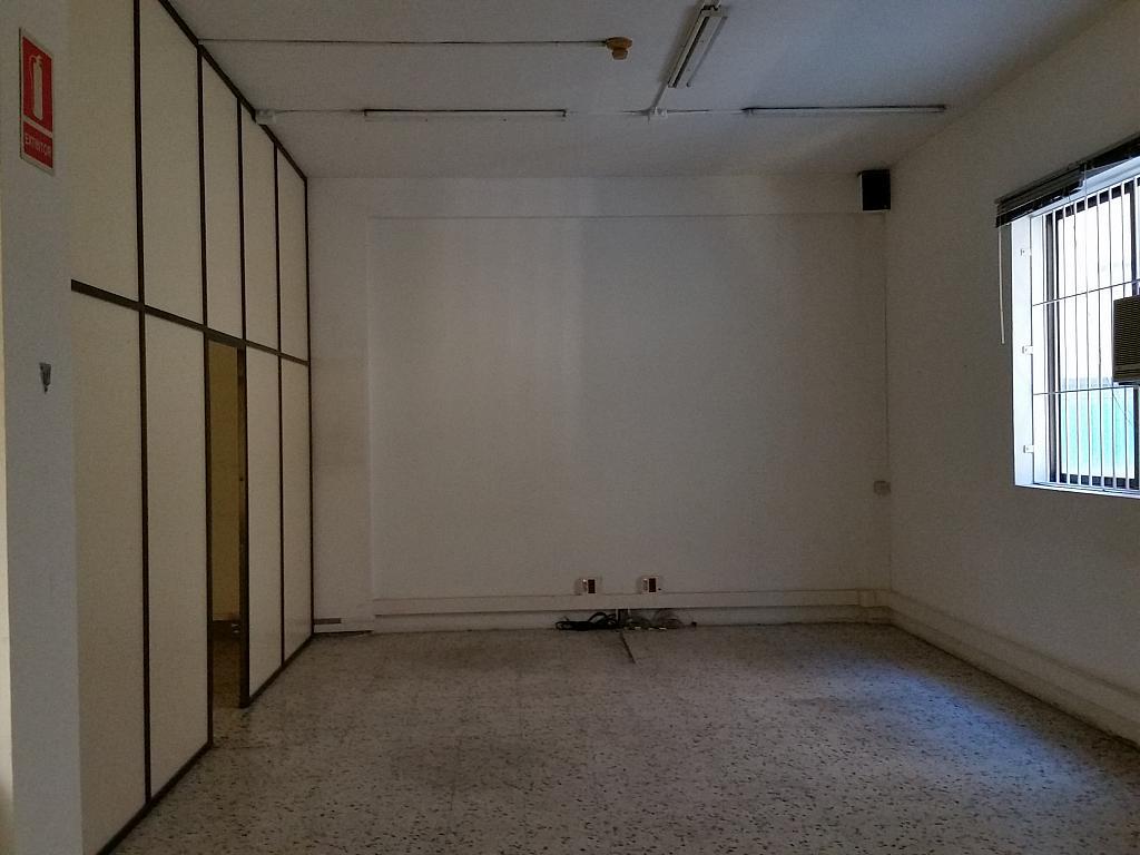 Oficina en alquiler en calle Del Perú, Provençals del Poblenou en Barcelona - 220235789