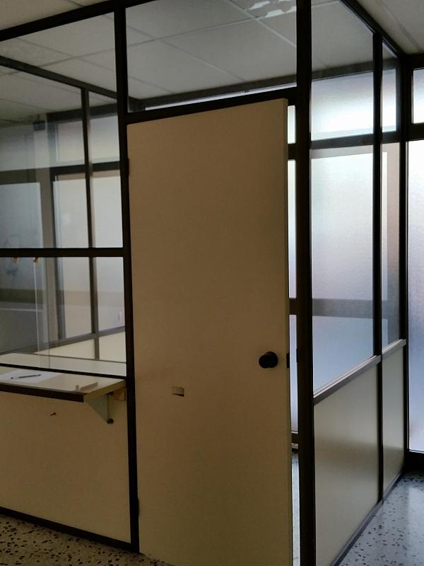 Oficina en alquiler en calle Del Perú, Provençals del Poblenou en Barcelona - 220235791