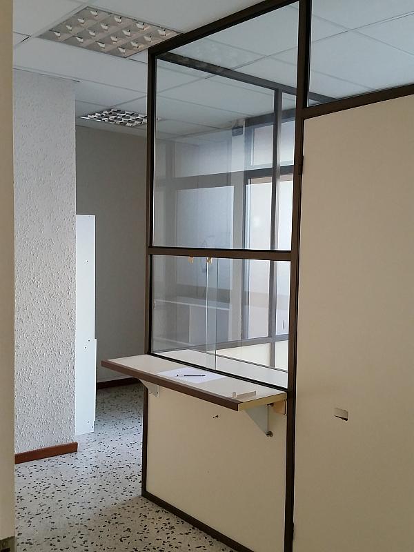Oficina en alquiler en calle Del Perú, Provençals del Poblenou en Barcelona - 220235796