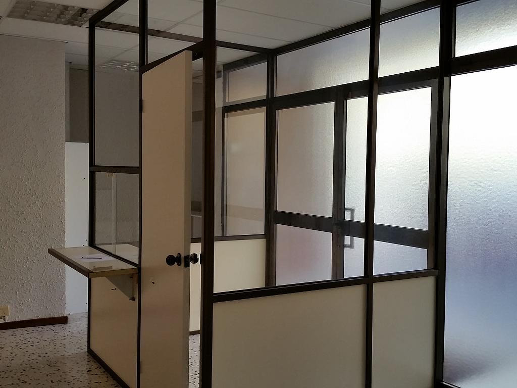 Oficina en alquiler en calle Del Perú, Provençals del Poblenou en Barcelona - 220235801
