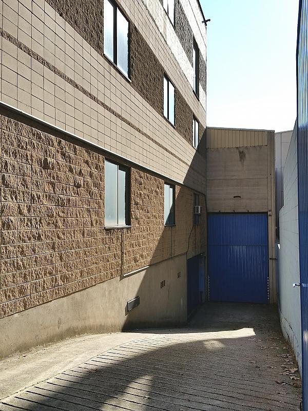 Oficina en alquiler en calle Del Perú, Provençals del Poblenou en Barcelona - 220235802