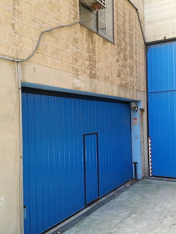 Oficina en alquiler en calle Del Perú, Provençals del Poblenou en Barcelona - 220235815