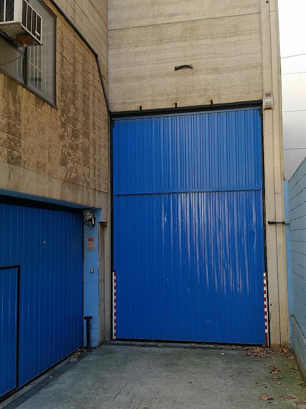 Oficina en alquiler en calle Del Perú, Provençals del Poblenou en Barcelona - 220235817