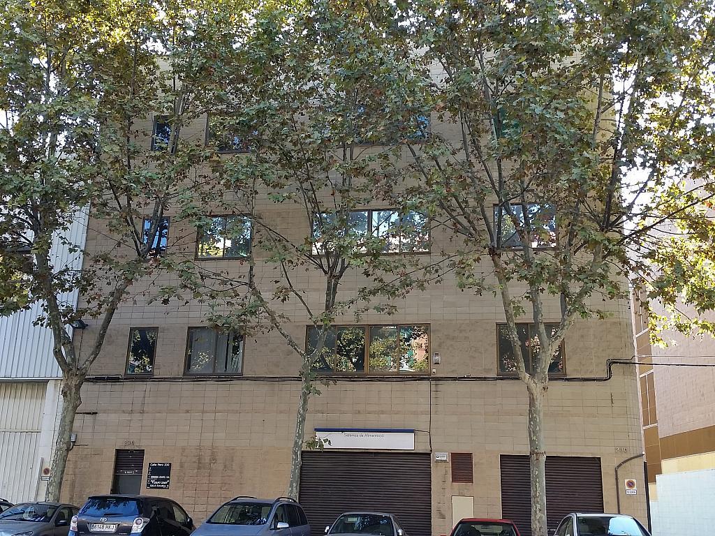 Oficina en alquiler en calle Del Perú, Provençals del Poblenou en Barcelona - 220235822