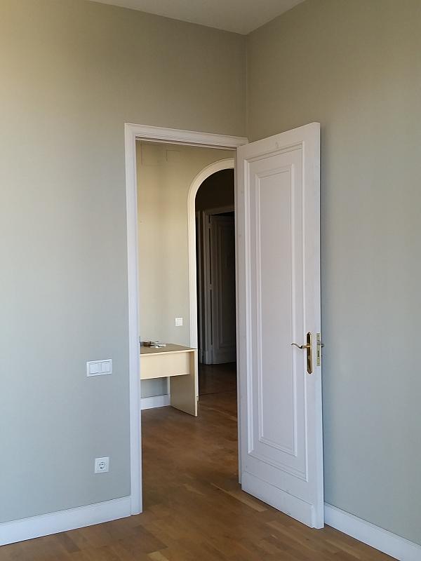 Oficina en alquiler en calle Balmes, Eixample dreta en Barcelona - 221219136