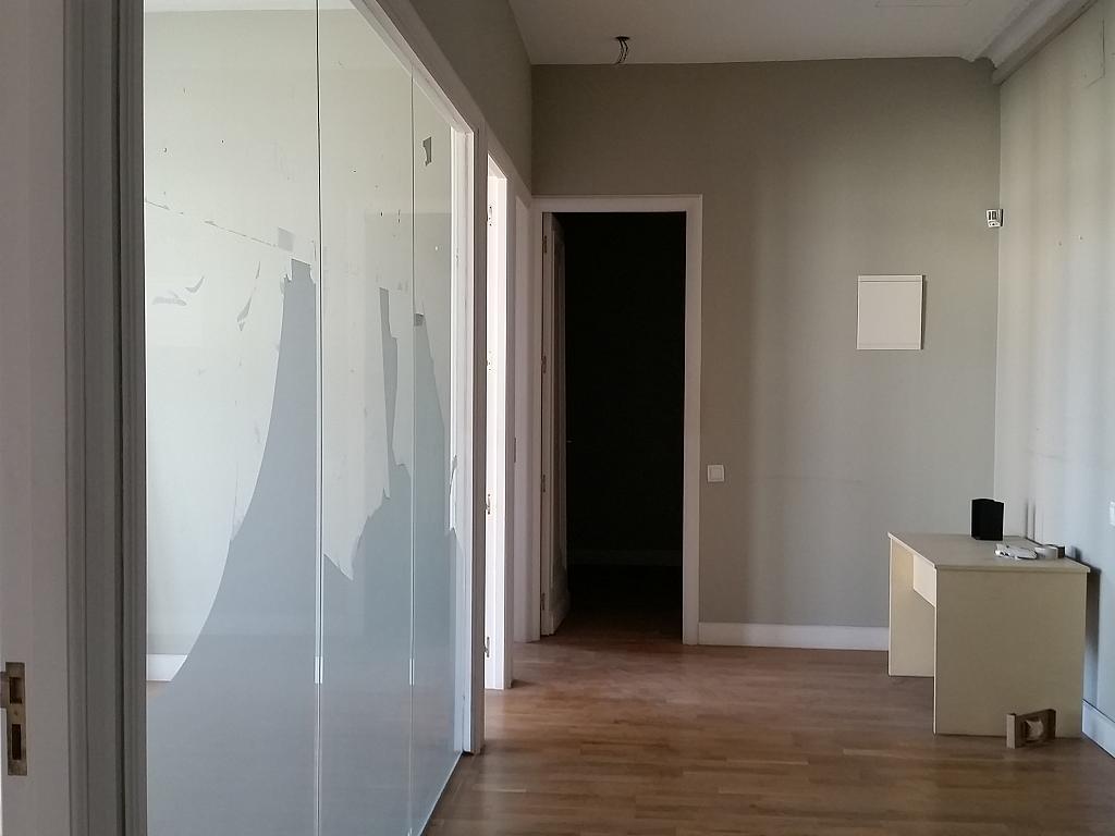 Oficina en alquiler en calle Balmes, Eixample dreta en Barcelona - 221219154