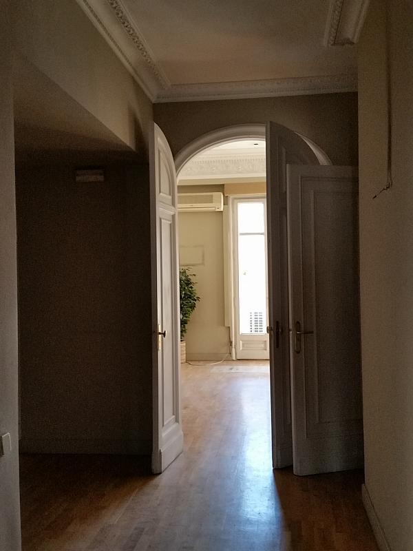 Oficina en alquiler en calle Balmes, Eixample dreta en Barcelona - 221219162