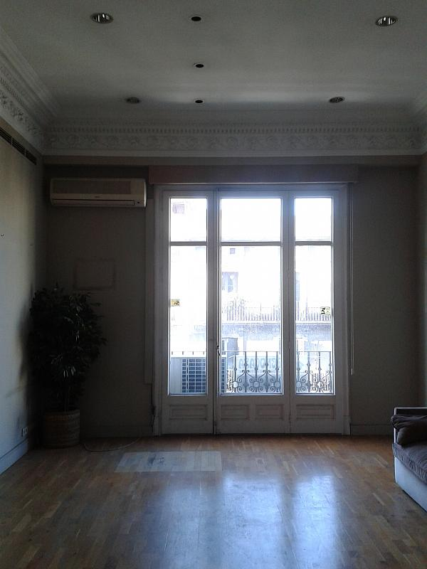 Oficina en alquiler en calle Balmes, Eixample dreta en Barcelona - 221219168